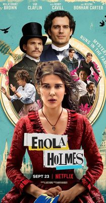 Enola Holmes (2020) online film