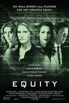 Tőke (Equity) (2016) online film