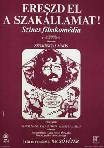 Ereszd el a szakállamat! (1975) online film