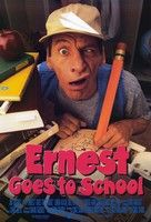 Ernest suliba megy (1994) online film