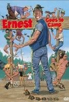 Ernest táborozni megy (1987) online film