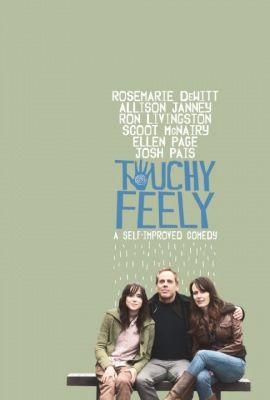 Érzések és érintések (2013) online film
