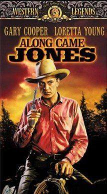 És akkor jött Jones (1945) online film