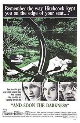 ...és hamarosan a sötétség (1970) online film
