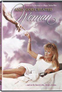 És Isten megteremté a nőt (1988) online film