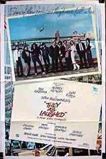 És mindenki nevetett (1981) online film