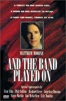 És a zenekar játszik tovább (1993) online film
