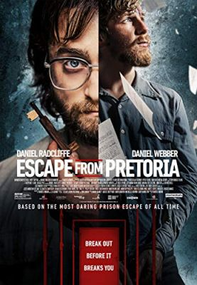 Escape from Pretoria (2020) online film
