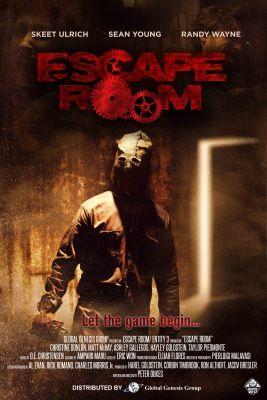 Szabadulószoba (Escape Room) (2017) online film