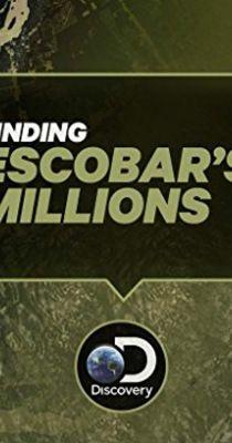 Escobar milliói 2. évad (2019) online sorozat