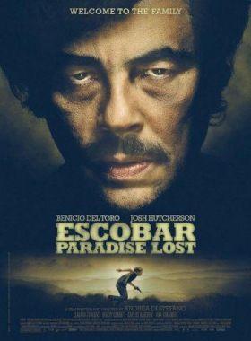 Escobar: Paradise Lost (2014) online film