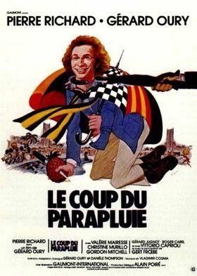 Esernyőtrükk (1980) online film