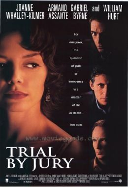 Esküdt ellenség (1994) online film