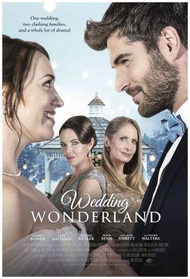 Esküvő Csodaországban (2017) online film