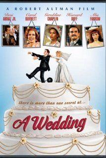 Esküvő (1978) online film