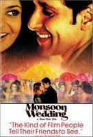 Esküvő monszun idején (2001) online film
