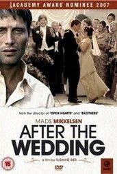Esküvő után (2006) online film