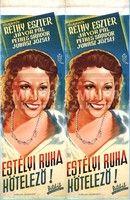 Estélyi ruha kötelező (1942) online film