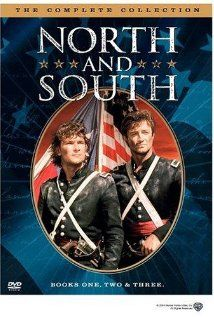 Észak és Dél 1. évad (1985) online sorozat