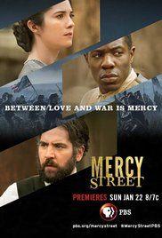 Észak és Dél nővérei (Mercy Street) 1. évad (2016) online sorozat
