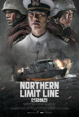 Északi határvonal. (2015) online film