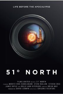Északi szélesség 51 fok (2015) online film