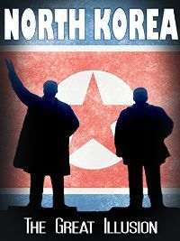 �szak-Korea - A nagy ill�zi� (2014) online film