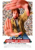 Eszement Freddy (2001) online film