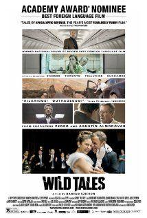 Eszeveszett mesék (2014) online film