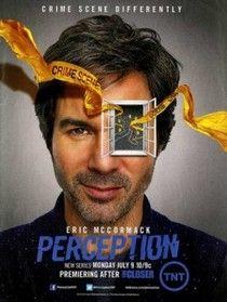 Észlelés 1.évad (2012) online sorozat