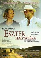 Eszter hagyatéka (2008) online film