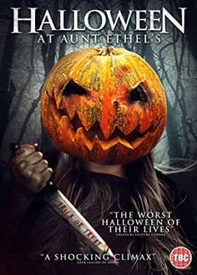 Halloween at Aunt Ethel's (2019) online film
