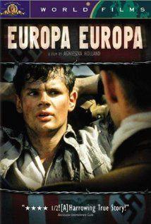 Európa, Európa (1990) online film