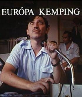 Europa kemping (1992) online film
