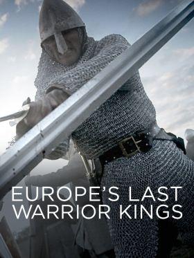 Európa utolsó harcos királyai 1. évad (2017) online sorozat
