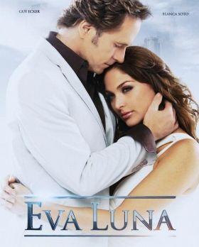 Eva Luna 1. évad (2010) online sorozat