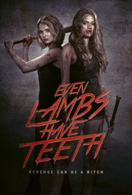 Even Lambs Have Teeth (2015) online film