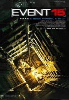 Event 15 (2013) online film