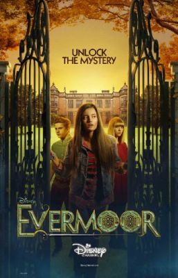Evermoor 1. évad (2014) online sorozat