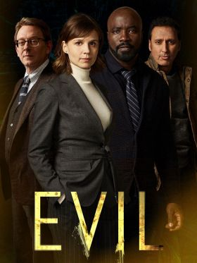 Evil 1. évad (2019) online sorozat