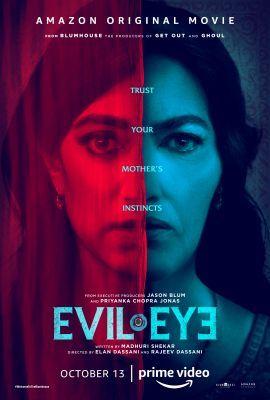 Evil Eye (2020) online film