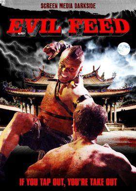 Evil Feed (2013) online film