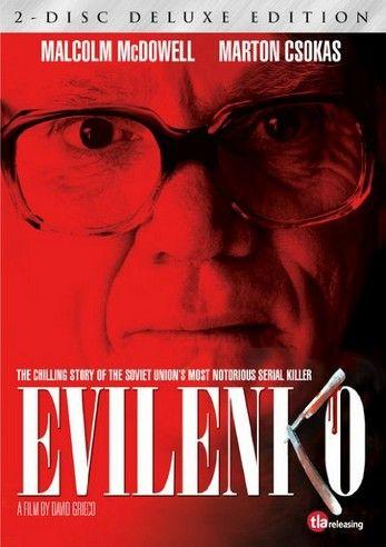 Evilenko (2004) online film