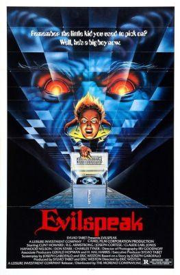 Evilspeak (1981) online film