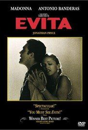 Evita (1996) online film