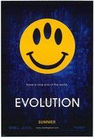 Evol�ci� (2001)