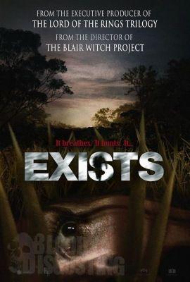 Exists (2014) online film