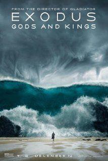 Exodus: Istenek és királyok (2014) online film