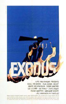 Exodus (1960) online film