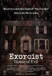Exorcist House of Evil (2016) online film